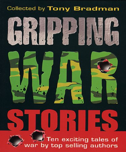9780552567329: Gripping War Stories