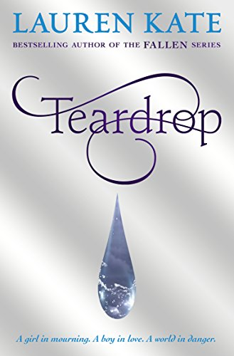 9780552567503: Teardrop: (Teardrop Trilogy Book 1)
