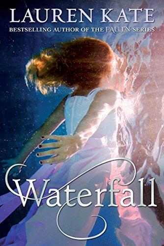 9780552567527: Waterfall (Teardrop Trilogy 2)