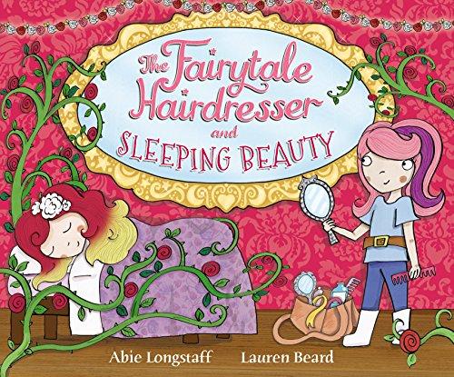 9780552567558: The Fairytale Hairdresser and Sleeping Beauty