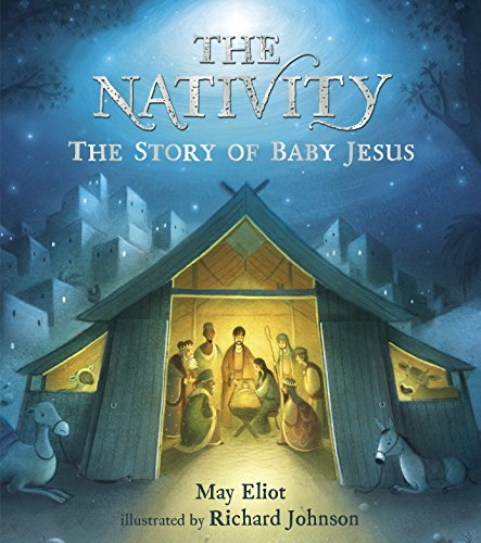 9780552567626: The Nativity