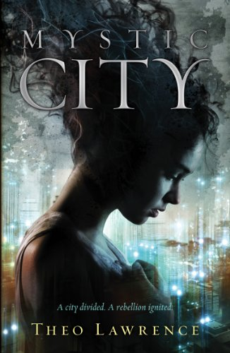 9780552567640: Mystic City
