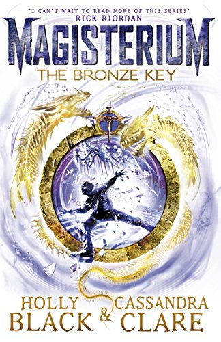 9780552567701: Magisterium: The Bronze Key (The Magisterium)
