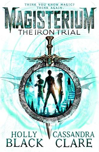 9780552567732: Magisterium: The Iron Trial