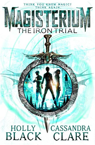 9780552567732: Magisterium: The Iron Trial