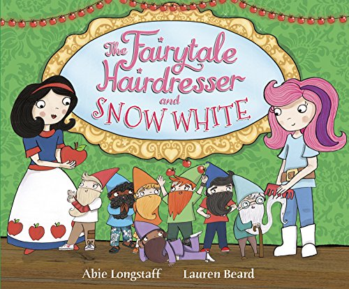 9780552567770: The Fairytale Hairdresser and Snow White