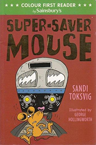9780552567961: Super-Saver Mouse