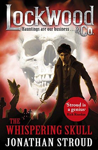 9780552568050: Lockwood & Co: The Whispering Skull: Book 2