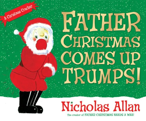9780552568081: Father Christmas Comes Up Trumps