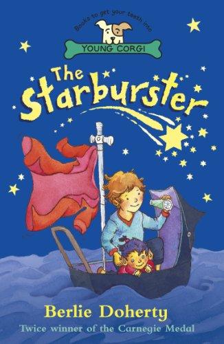 The Starburster: Doherty, Berlie
