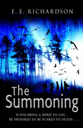 9780552568418: The Summoning