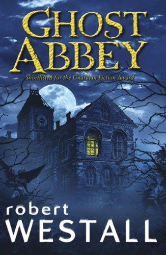 9780552568760: Ghost Abbey
