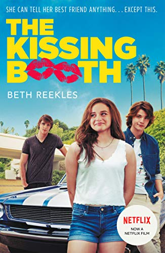 9780552568814: The Kissing Booth