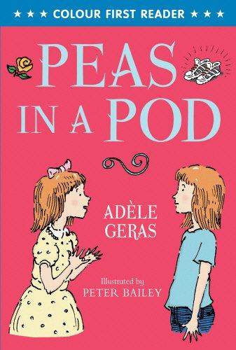 9780552568951: Peas In A Pod