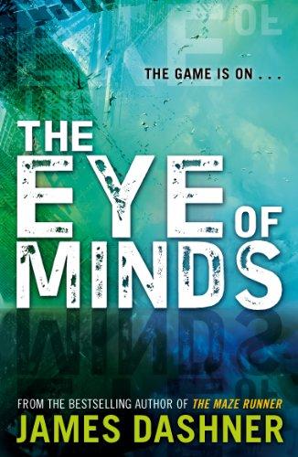 9780552569736: Mortality Doctrine: The Eye of Minds (Mortality Doctrine 1)