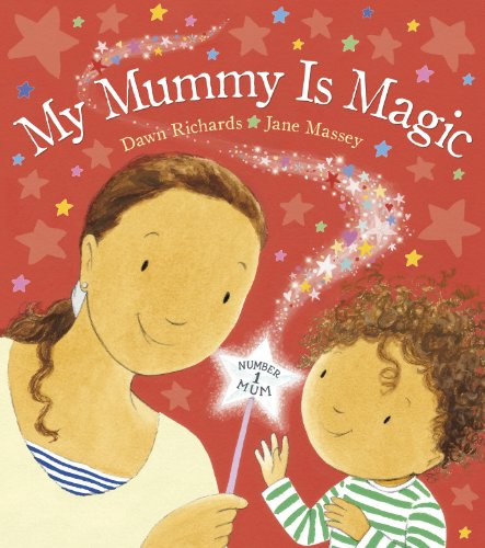 9780552569910: My Mummy is Magic