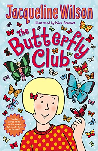 9780552569934: The Butterfly Club