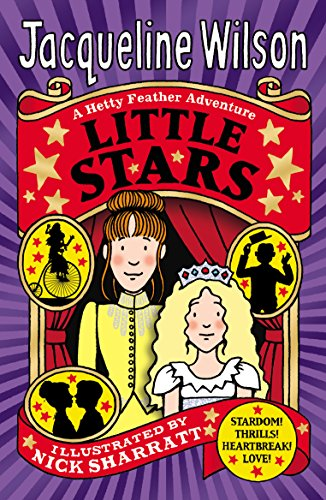 9780552569941: Little Stars (Hetty Feather)