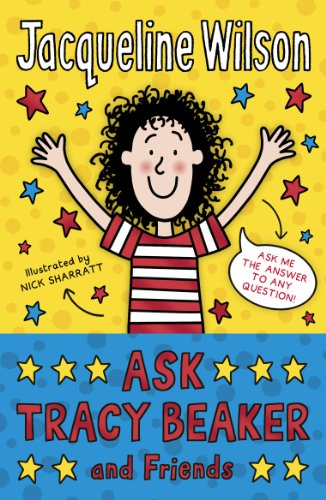 9780552569989: Ask Tracy Beaker and Friends
