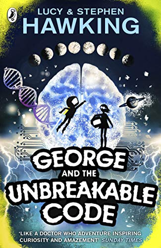 9780552570053: George and the Unbreakable Code (George's Secret Key to the Universe)