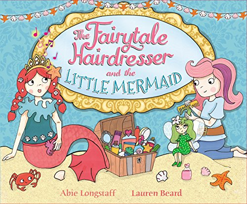 9780552570541: The Fairytale Hairdresser and the Little Mermaid
