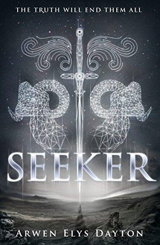 9780552570558: Seeker 01