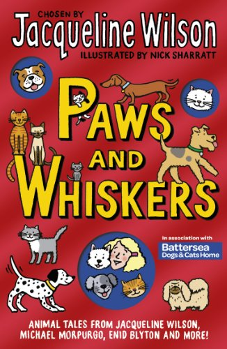 9780552570862: Paws and Whiskers