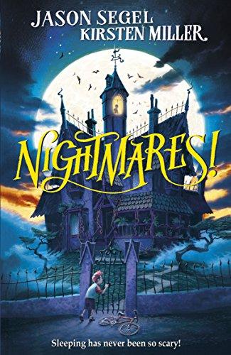 9780552571012: Nightmares!