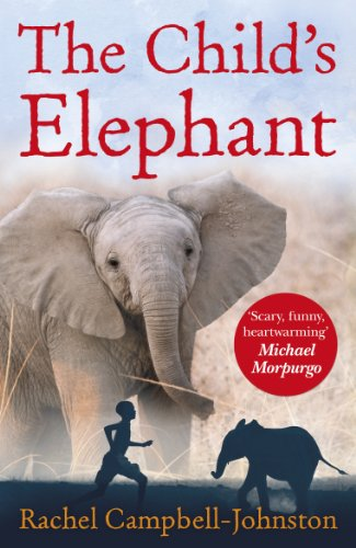9780552571142: The Child's Elephant