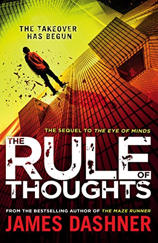 9780552571159: Mortality Doctrine: The Rule Of Thoughts (Mortality Doctrine 2)