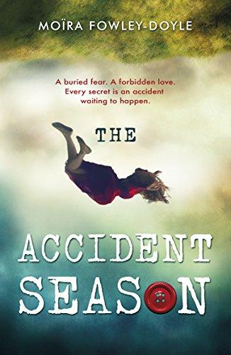 9780552571302: The Accident Season