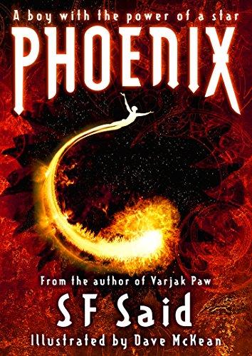 9780552571340: Phoenix