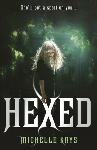 9780552571654: Hexed