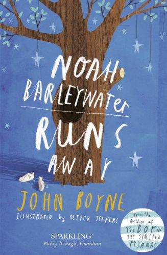 9780552572064: Noah Barleywater Runs Away