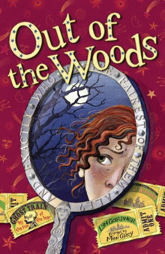 9780552572071: Out of the Woods