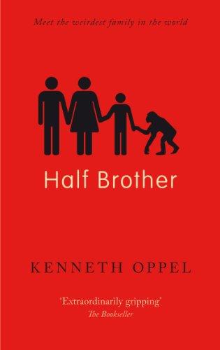 9780552572125: Half Brother