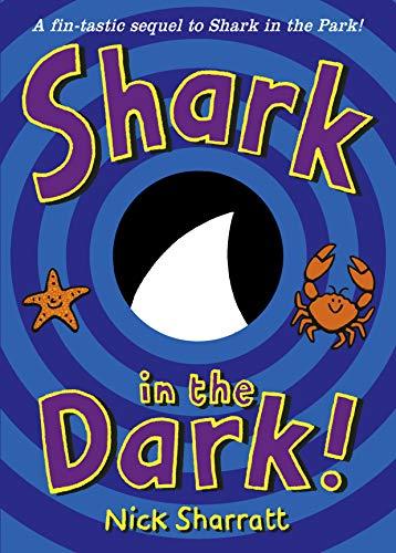 9780552572187: Shark in the Dark
