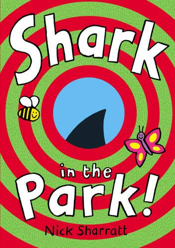 9780552572200: Shark In The Park
