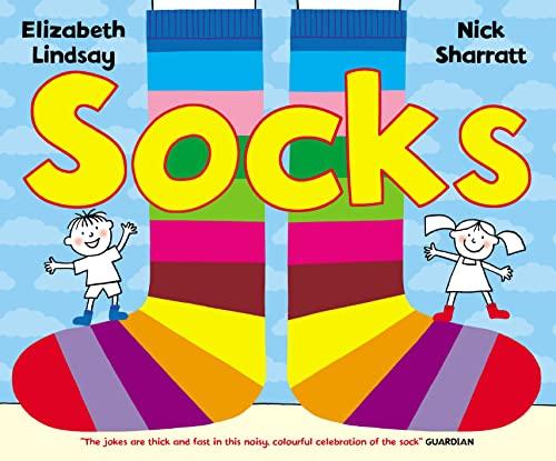 9780552572217: Socks