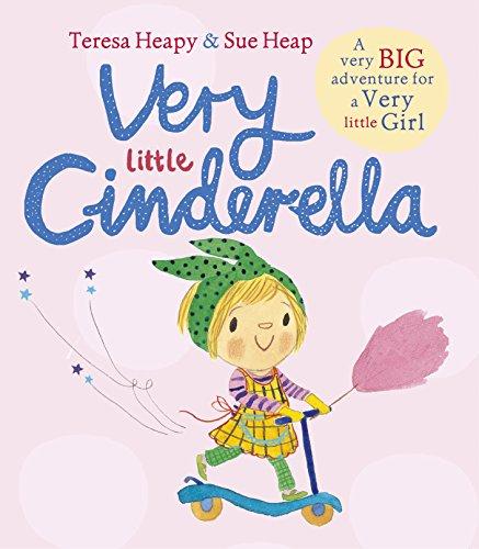 9780552572347: Very Little Cinderella