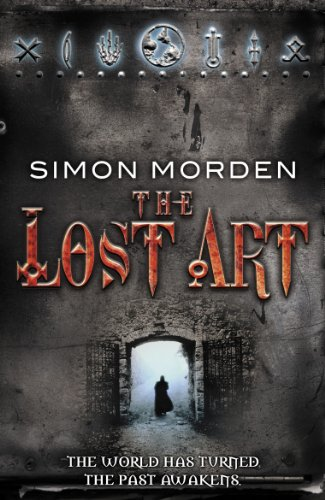 9780552572583: The Lost Art