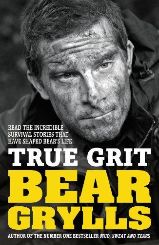 9780552572620: True Grit Junior Edition