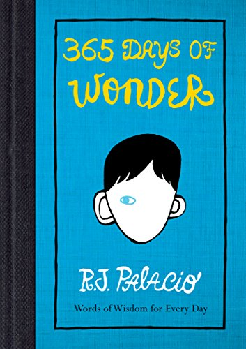 9780552572712: 365 Days of Wonder