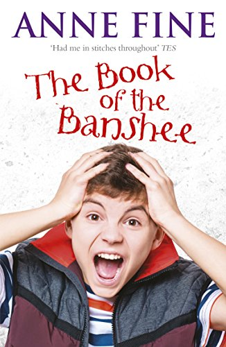 9780552572866: The Book Of The Banshee
