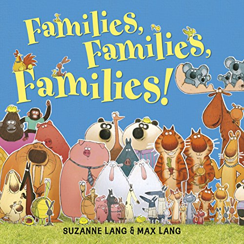 9780552572927: Families Families Families