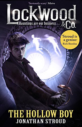9780552573146: Lockwood & Co: The Hollow Boy