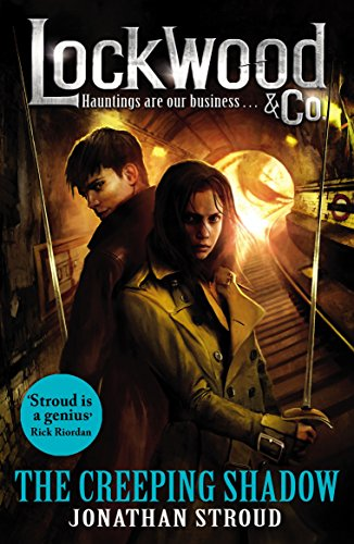 9780552573153: Lockwood & Co: The Creeping Shadow
