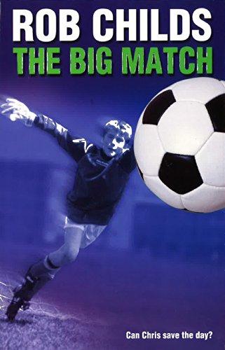 9780552573290: The Big Match