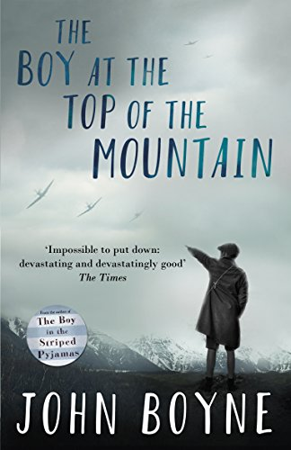 9780552573504: The Boy at the Top of the Mountain