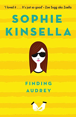 9780552573665: Finding Audrey